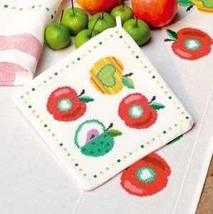 PN-0150536 Яблоки (Vervaco)