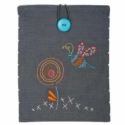 PN-0156734 Embroidery Tablet - PC Case