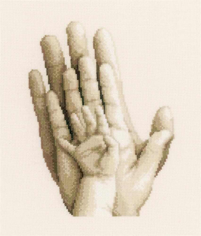 PN-0154230 Family Hands