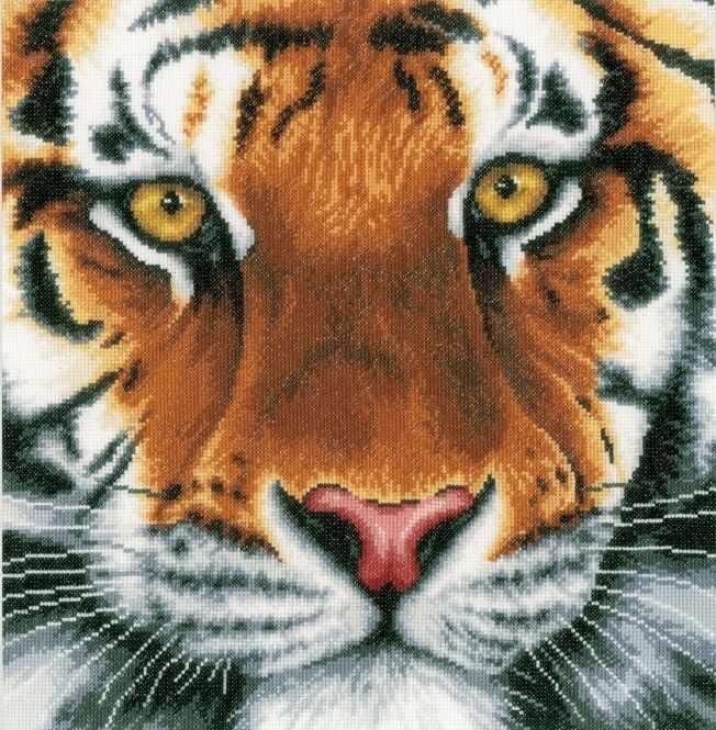 PN-0156104 Tiger (Lanarte)
