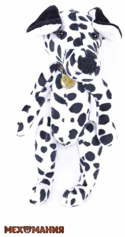 ММ-018 Любознательный далматинец - игрушка