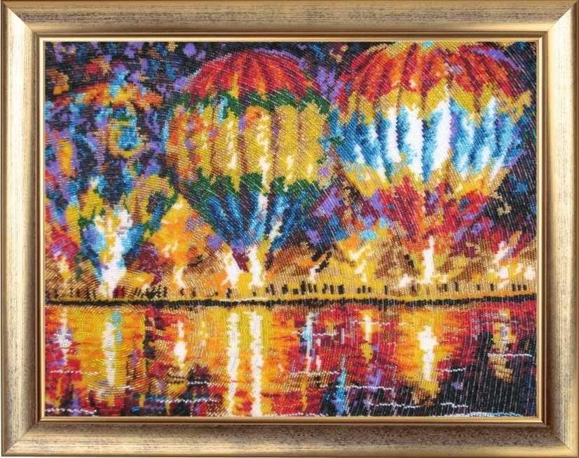 334 Воздушные шары