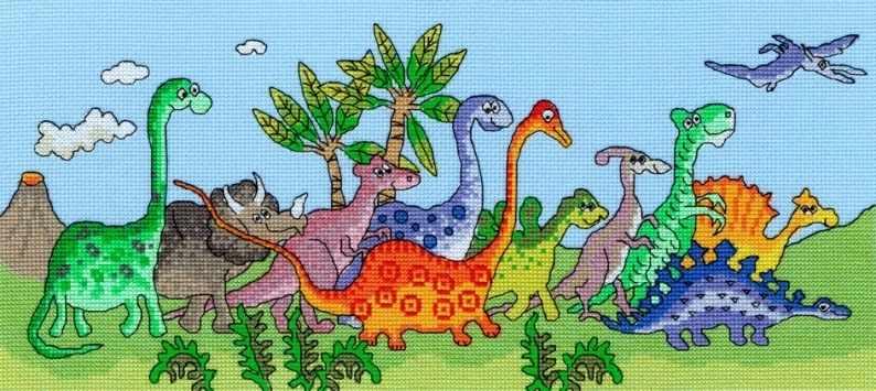 xjr22 dinosaur fun