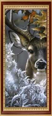 059 Лесной олень