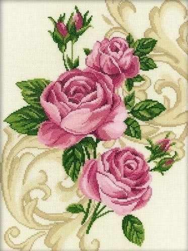 M257 Розы