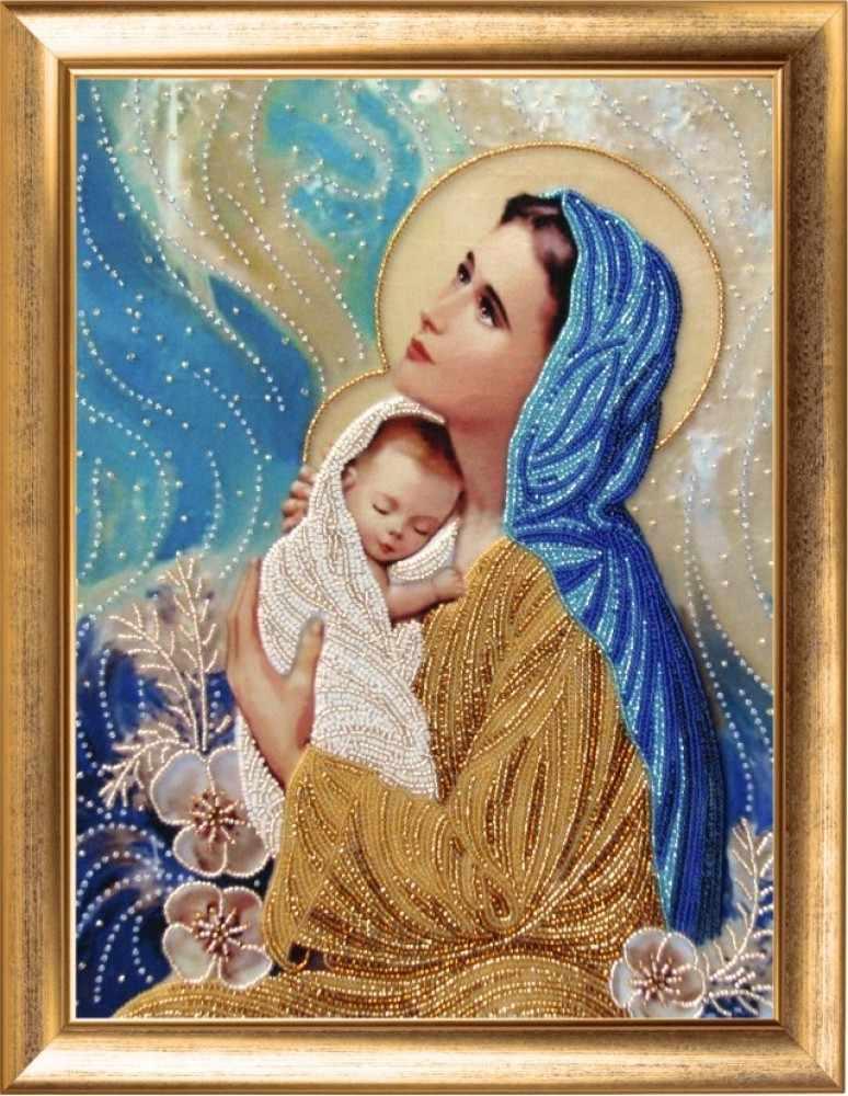 477 мать и дитя