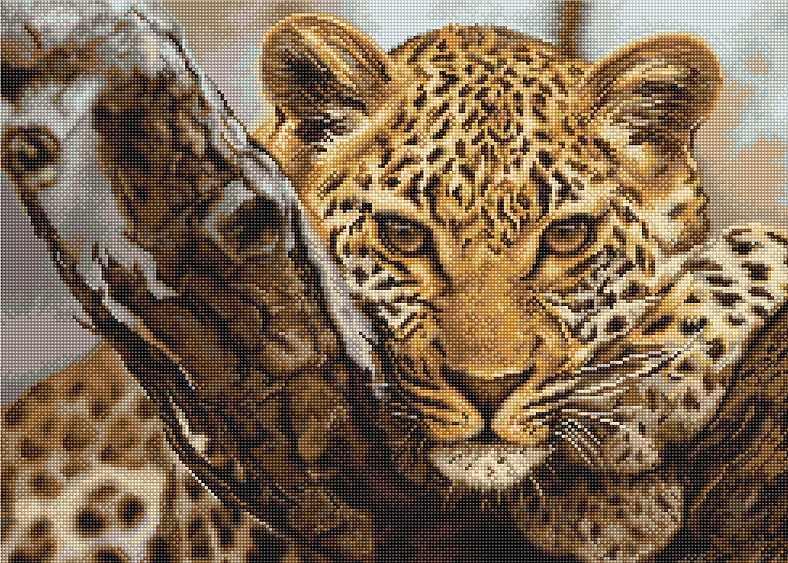 G525 Леопард