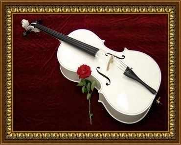 F-57 Белая скрипка