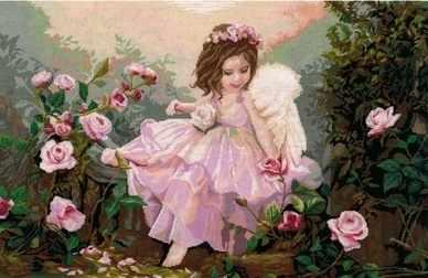 0118 Ангел