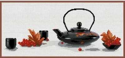 А-0011 Рябиновый чай (Nitex)