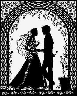 0212 Любовь и розы