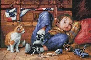 0047 Счастливое детство