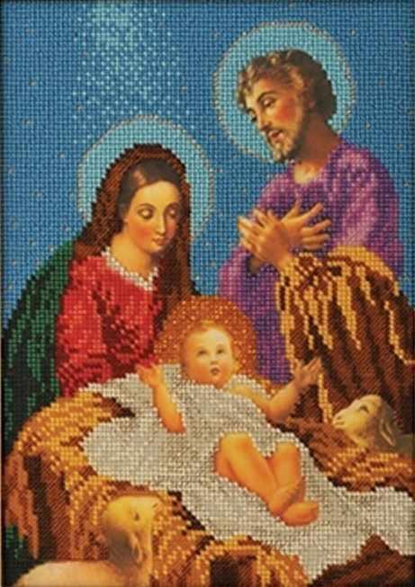 """B-189 """"Рождество Христово"""""""