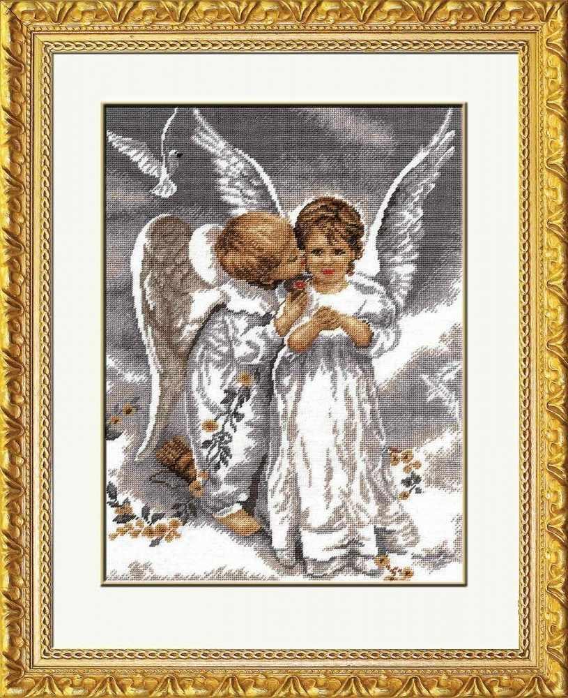 """682 """"Два ангела"""""""