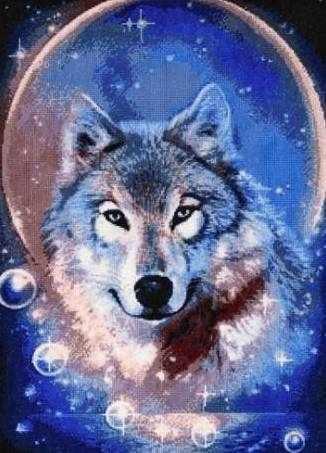 """705 """"Дух волка"""""""
