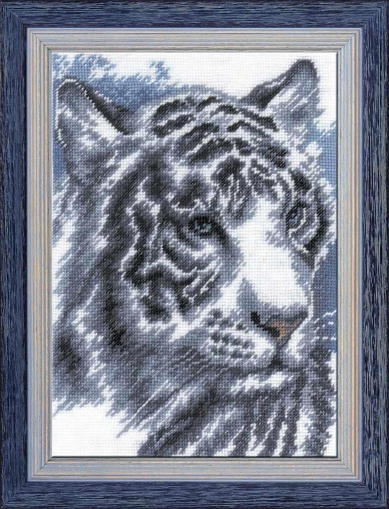 "462 ""Белый тигр"""