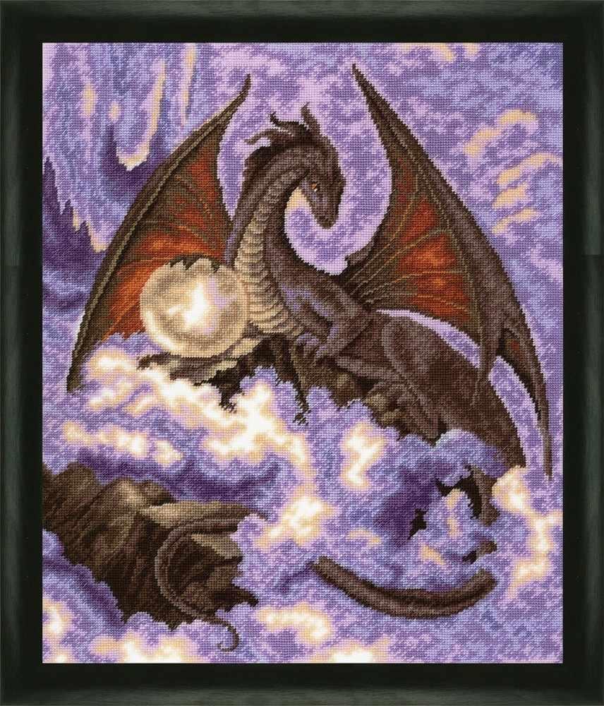 """703 """"Дракон"""""""