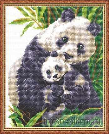 607 Панды