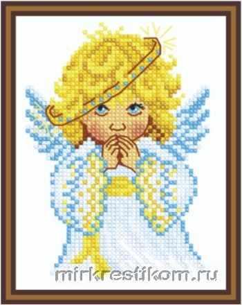 101 Ангелочек
