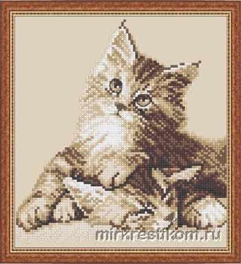 """616 Набор """"Котята"""""""