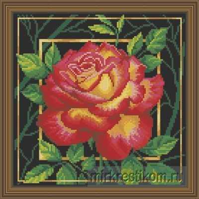 """564 Набор """"Цветок. Любовь"""""""