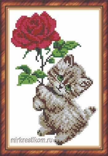 261 Роза для любимой