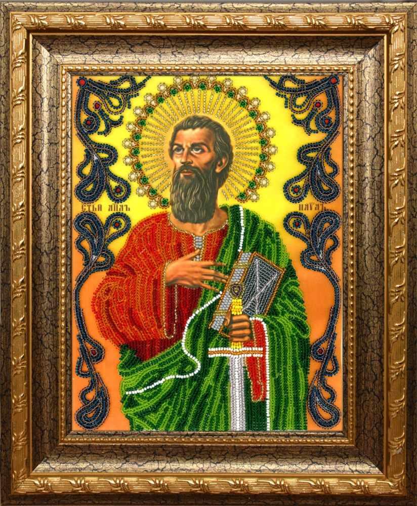 A-21 Святой Апостол Павел