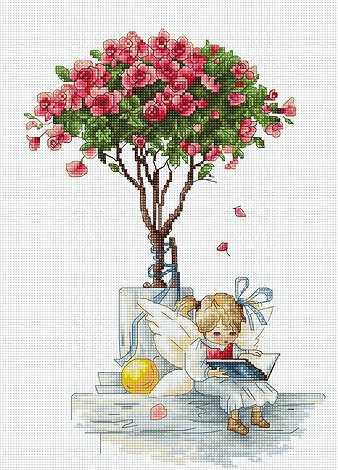 B1115 Розы