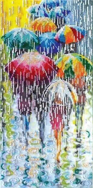 """АВ-434 """"Веселые зонтики"""""""