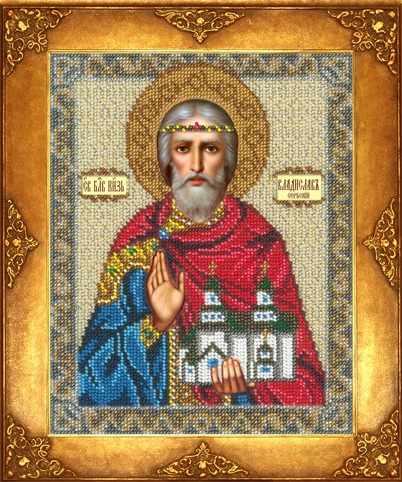 391 - Св. Владислав (РИ)