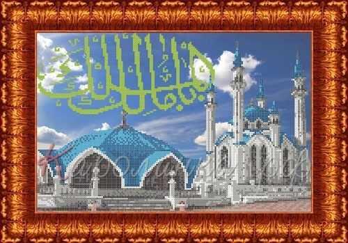КБПН 3001/1 Мечеть Кул Шариф - набор (Каролинка)