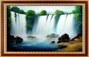 094 Водопад
