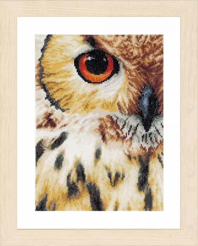 PN-0157518 Owl (Lanarte)