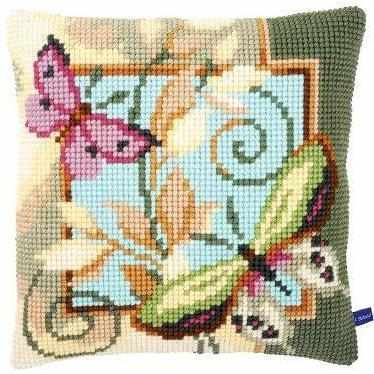 PN-0154959 Butterflies (Vervaco)