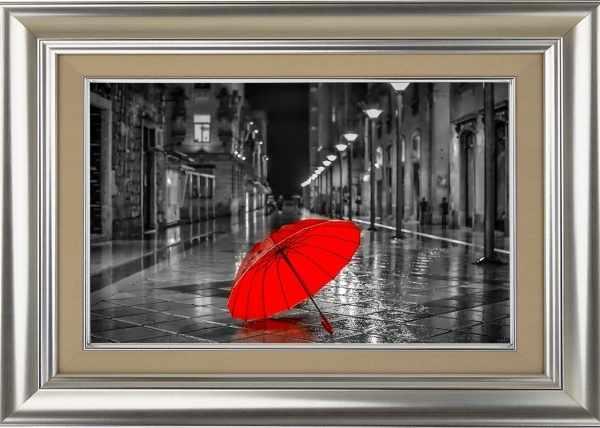 10017 Зонтик