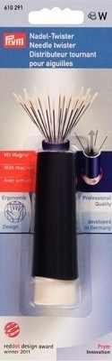 610291 Футляр для безопасного хранения игл, с магнитом PRYM