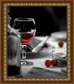 G-030 Красное вино