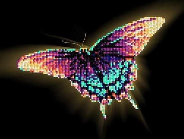 1НЦ-004 Papilionidae - набор
