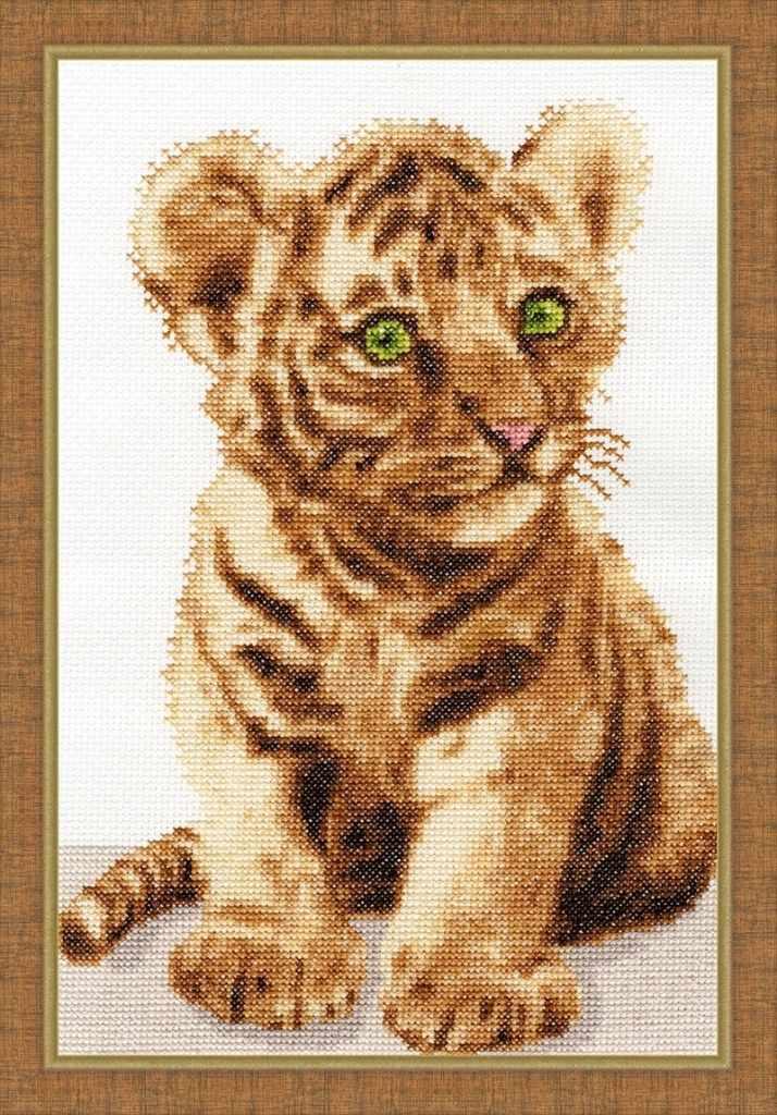 НЛ-043 Уссурийский тигренок