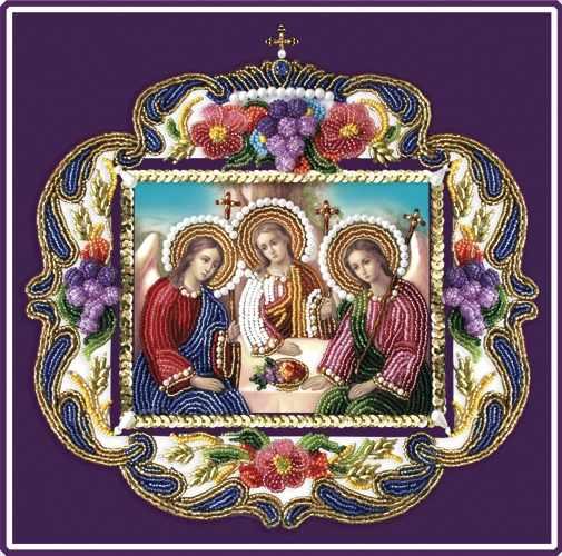 ДИ01 Св. Троица