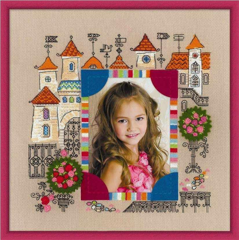 """1580 """"Замок принцессы"""""""