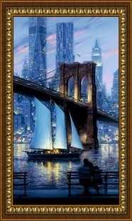 G-111 Бруклинский мост