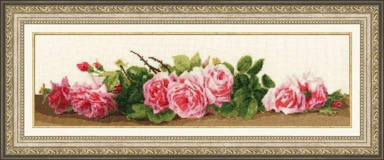 СЖ-043 Розовый аромат