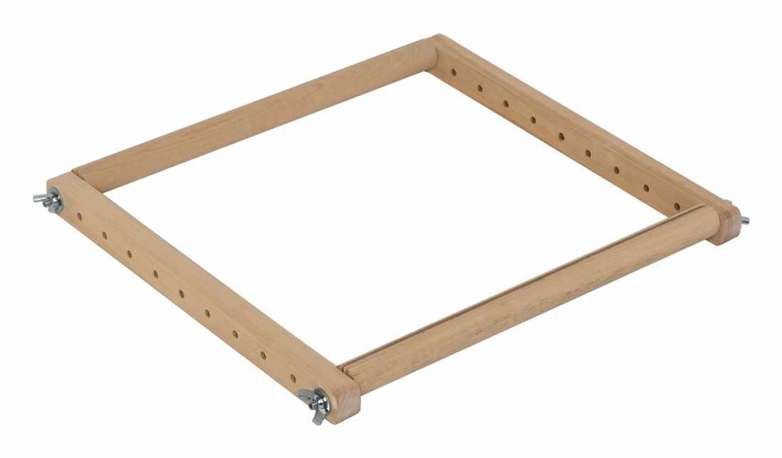 Пяльцы-рамка (30х32 см)