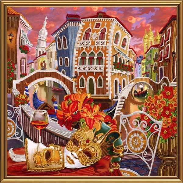 ДК 1080 Венеция