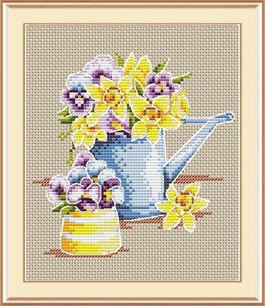 М-017 Феерия цветов