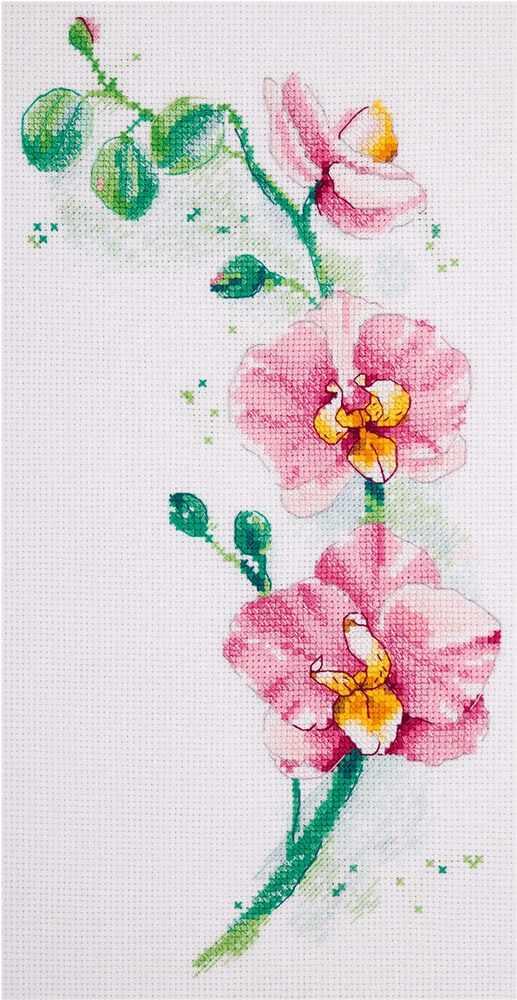"""C-1887 """"Орхидея"""""""