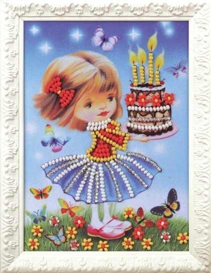 B-514 Праздничный торт