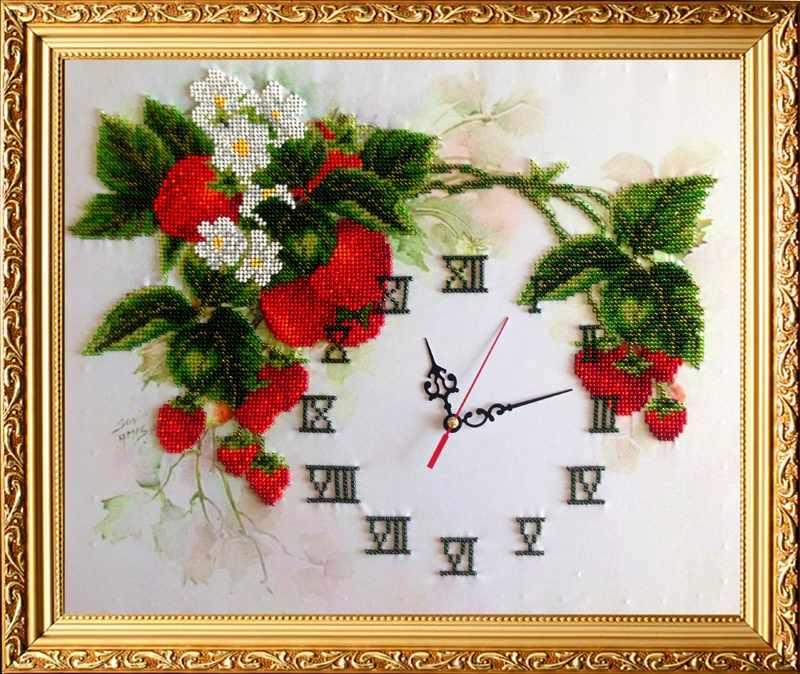 кв522 летние часы
