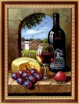 124  Красное вино-1